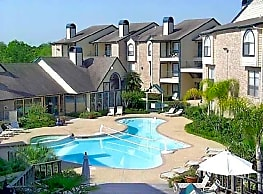 The Point at Windmill Lakes - Houston