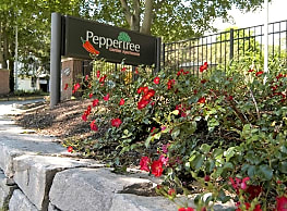 Peppertree Apartments - Groton