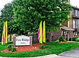 Fox Ridge Apartments - Omaha