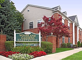 Woodland Gardens - Royal Oak