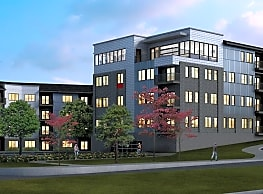 Centerline Apartments - Omaha