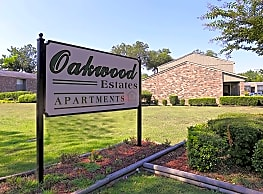 Oakwood Estates - Greenville