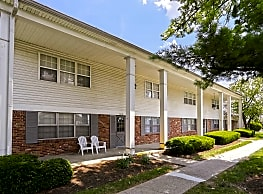 Jeffersonian Apartments - Indianapolis