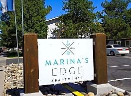 Marina's Edge - Sparks