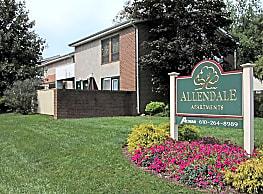 Allendale - Allentown