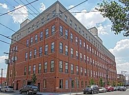 Hudson Lofts - West New York