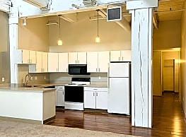 The Apartments At Nautica - Cleveland
