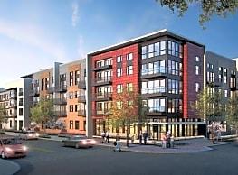 Metropolitan Apartments - Birmingham