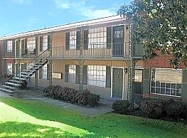 Carriage House - Memphis