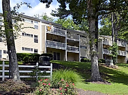 Northshore Woods Apartments - Knoxville