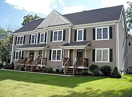 Gardner Street Condos - Attleboro