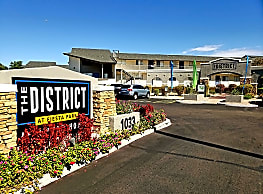 The District at Fiesta Park - Mesa