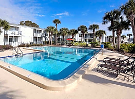 Tzadik Bay - Daytona Beach