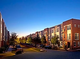 CanalSide Lofts - Columbia