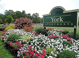 York Apartments - York