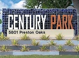 Century Park - Dallas