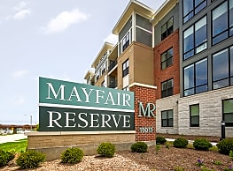 Mayfair Reserve - Wauwatosa