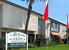 Lakewood Colony Apartments - Lakewood