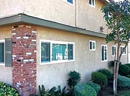 Pacific Grove Apartments - Whittier