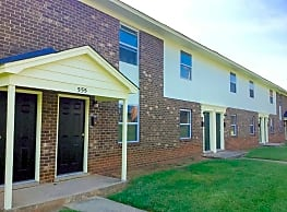 Claremont Townhomes at Martin Luther King Jr - Winston-Salem