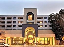 Colonnade Apartments San Jose Ca 95112