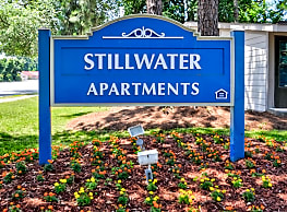 Stillwater - Savannah