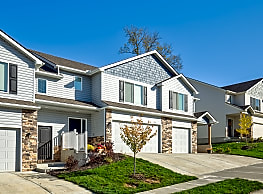 Lakeview Crossing Townhomes - Blue Springs