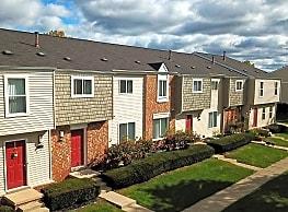 Novi Ridge Apartments And Townhomes - Novi