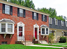 Gardenvillage Apartments & Townhouses - Baltimore