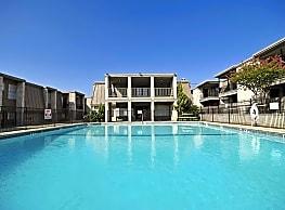 Heritage Park Apartments San Antonio Tx 78229