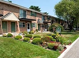 Jamestown Square Apartments - Blackwood