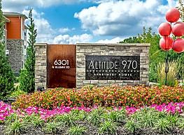 Altitude 970 - Kansas City