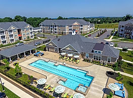 Westfield 41 Apartment Homes and Townhomes - Limerick