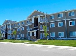 Sundance Apartments at Baxter Meadows - Bozeman
