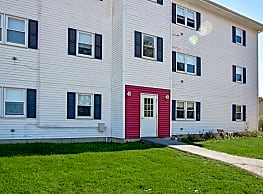 Cedarwoods Apartments - Bangor