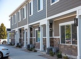 Calla Homes Apartments - Millcreek