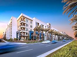 Parallel Apartments - Anaheim