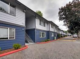 Altera Apartments - Auburn