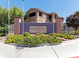 Parkway at Silverado Ranch - Las Vegas