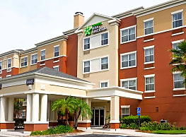 Furnished Studio - Orlando - Convention Center - 6443 Westwood - Orlando