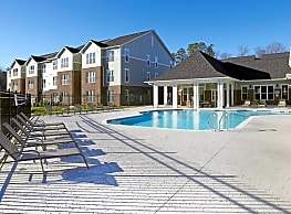 Dilworth Apartment Homes - Asheville