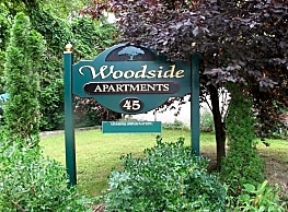 Woodside Apartments - East Hartford