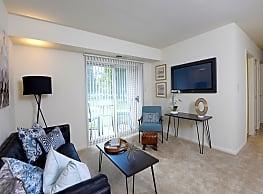 Woodsdale Apartments - Abingdon