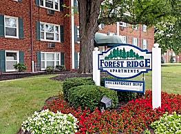 Forest Ridge - Parma