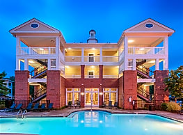 Rose Heights Apartments - Raleigh