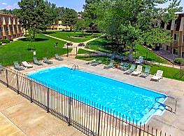 Pine Crest Apartments - Colorado Springs
