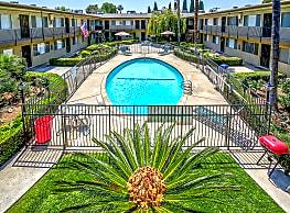 Villa Rosa - Riverside