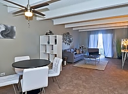 The Croft Apartments - Denver