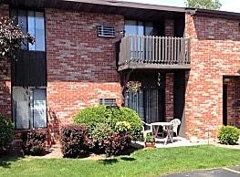 Springdale Apartments - Appleton