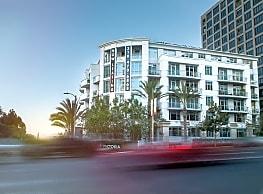 Wilshire Victoria - Los Angeles